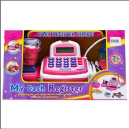 9 of Digital Cash Register