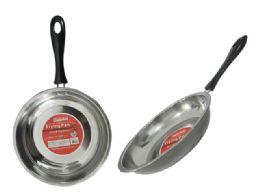 """48 of 9"""" Diameter Frying Pan"""