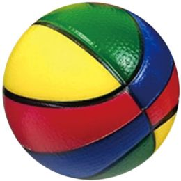96 of 4 Inch Colorful Ball