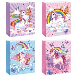 144 of Unicorn Gift Bag Large