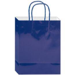 180 of Everyday Gift Bag Royal Blue Size Medium