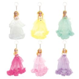 24 of Doll With Key Chain