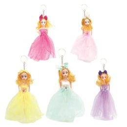 48 of Doll With Key Chain