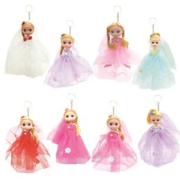 60 of Doll With Key Chain