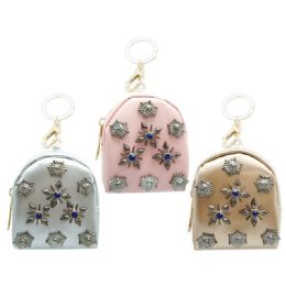 36 of Key Chain Bag Diamond