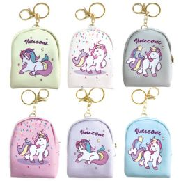 48 of Unicorn Key Chain