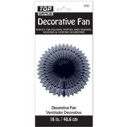 96 of Fan In Black Decor