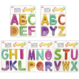 48 of Room Decoration Sticker ABC Pattern