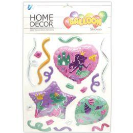 48 of Room Decoration Sticker Mermaid Pattern