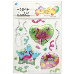 48 of Room Decoration Sticker Flamingo Pattern