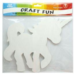 120 of Unicorn Paper Shapes