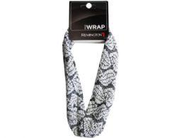 108 of Leaf Cotton Print Headwrap