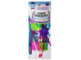 108 of happy birthday banner for girls
