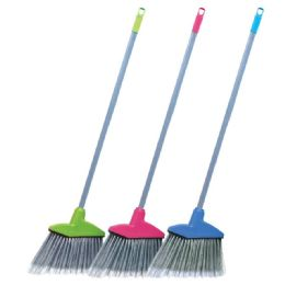 24 of Broom With Metal Handle