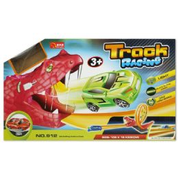 20 of Car Track Racing