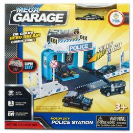 36 of Major City Police Station