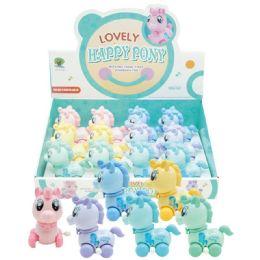 48 of Lovely Happy Pony Toy Unicorn