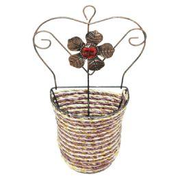 60 of Flower Hanging Basket