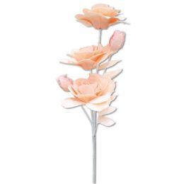 24 of Foam Flower In Peach