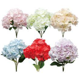 24 of Assorted Hydrangea Bouquet