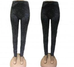 72 of Womens High Waisted Leggings For Women Buttery Soft Stretch
