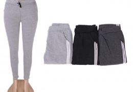 63 of Women's Joggers Pants Active Sweatpants Cotton