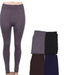 48 of Women Super Soft Lightweight Legging