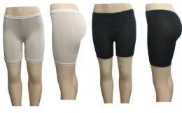 72 of Women's Comfortable Cotton Bike Yoga Boxer Brief Boyshort