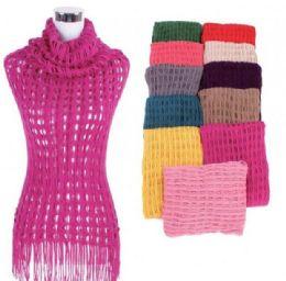 60 of Women Fringe Knit Tunic Top