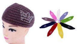 120 of Ear Muffler Headwrap for Women Knit Earmuff