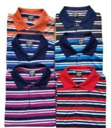 36 of Mens Polo Shirt