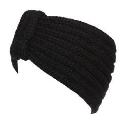 24 of Knit Headband