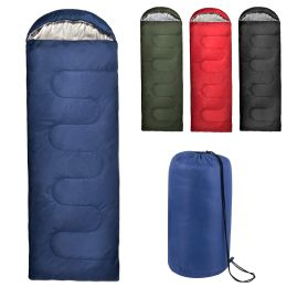 20 of Deluxe Sleeping Bags Assorted Colors