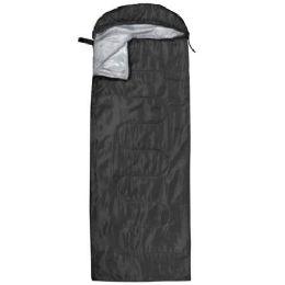 20 of Deluxe Sleeping Bags Black