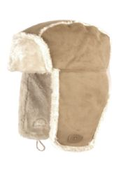12 of Winter Faux Suede And Fur Trapper Hat