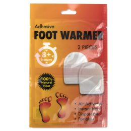 50 of Foot Warmers