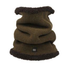 24 of Winter Neck Warmer Knit Mask