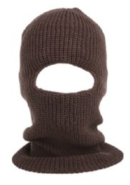 24 of Knit Ninja Winter Mask in Assorted Color