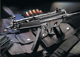 40 of 3D Picture Tactical Rifle