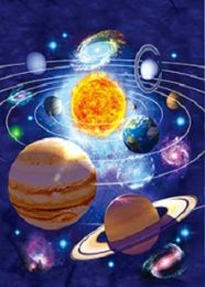40 of 3D Picture Solar System