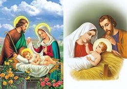 40 of 3D Picture Baby Jesus