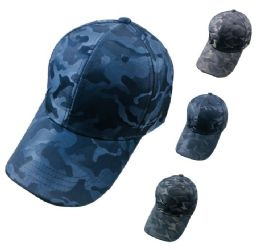 36 of Army Camo Hat Assortment