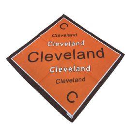 72 of Bandana Cleveland