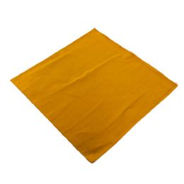 60 of Bandana Solid Gold