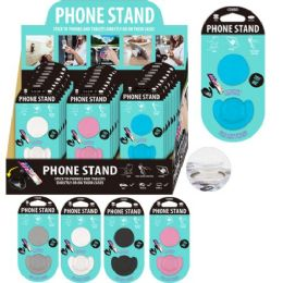 48 of Collapsible Phone Tablet Grip And Stand Solid