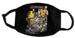 36 of Lakers Kobe Bryant Face Cover