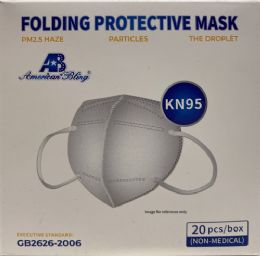 60 of KN95 Face Cover