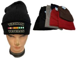 36 of Vietnam Veteran Winter Beanie