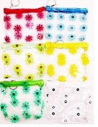 96 of Flower Style Coin Purse