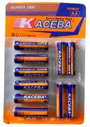 48 of AA Battery Extra Heavy Duty